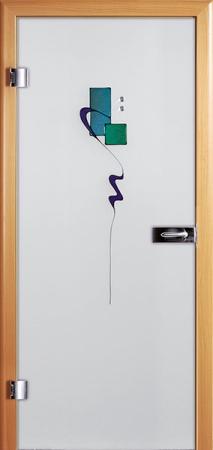 Sapeli interiérové dveře